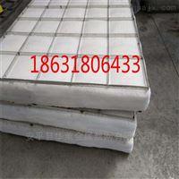 不锈钢长方形丝网除沫器SP上装式下装式
