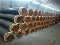 架空聚氨酯保温缠绕玻璃钢管技术标准