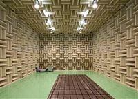 消声室声学设计工程, 消音室设计生产厂家