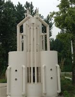 咸阳农村饮用水处理设备