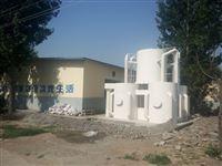 商洛农村饮用水处理设备