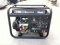 萨登家用便携式汽油发电焊机200A