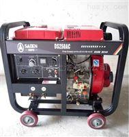 萨登250AC柴油焊机