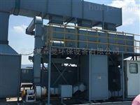 工业 废气净化催化燃烧装置价格