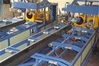 PVC管材扩口机生产线厂家青岛合塑