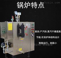 黑龙江旭恩电热蒸汽发生器厂家电热锅炉