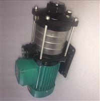 德国威乐机组水泵MHIL802热水箱热水循环泵
