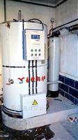 北京在线定购250L电开水炉和0.5t燃气茶水炉