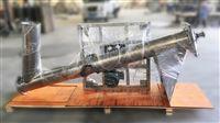 混凝土螺旋输送机经常加润滑油有什么好处?