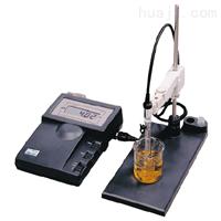 日本DKK实验室 pH 分析仪 HM-20J