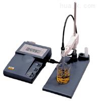 日本DKK实验室电导率分析仪 CM-20J