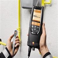 德国德图320高效烟气分析仪的使用方法