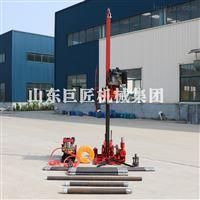 巨匠供应QZ-3型轻便岩土勘察钻机