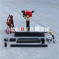 巨匠供应QTZ-1型便携式取样钻机